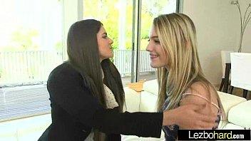 (Kenna James &amp_ Aspen Rae) Teen Lesbo Girls Show On Cam Their Love video-18