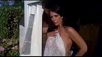 Marika Fruscio Topless Boobs Hot