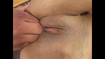 Beautiful black chick with a beautiful ass Daisy Marie sucks and fucks