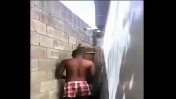 jamaican Men Caught Banging Someone's Wife