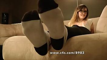 Mikaila's Sweaty Socks - http://www.clips4sale.com/8983/15305769