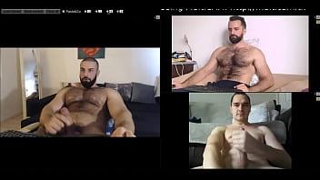 webcam session MultiCAM.tk