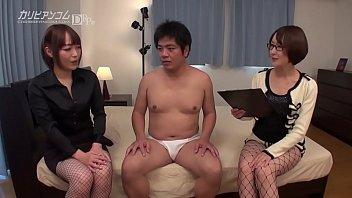 ミュウ社長の痴女道育成調教 2