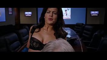 Carrie Anne Moss In The Matrix Reloaded 2003 Xvideoscom