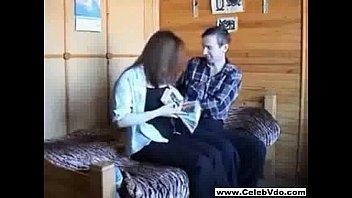 Сын лижет пизду подруге своей мамы