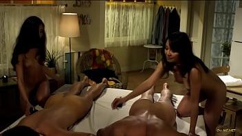 Christine Nguyen &amp_ Michelle Maylene  - Chemistry: S01 E06 (2011)