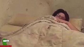 Трахнул спящую толстуху