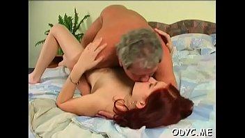 Wicked redhead Julia gets to big orgasm