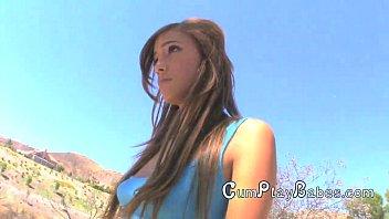 Melanie Rio Cum Play