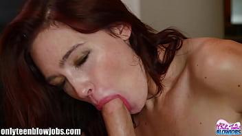 OnlyTeenBJ Jodi Taylor'_s best POV blowjob