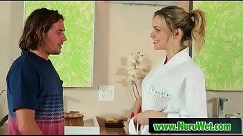 Mia Tries Nuru (Tyler Nixon and Mia Malkova) video-01 Thumb