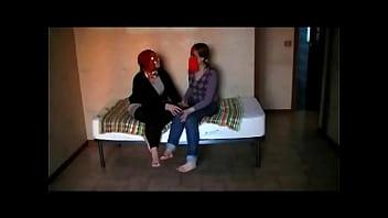 Suffering Under Two Lesbians (Fetish Obsession - Bdsm & Fetish Milano) - 69VClub.Com