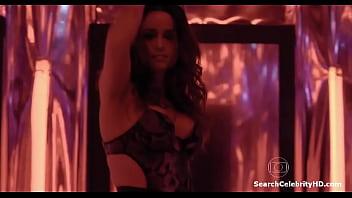 Aline Werneck Nude Streaptease &amp_ Sex - O Cacador S01E11