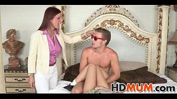Прно инцест сын и мать
