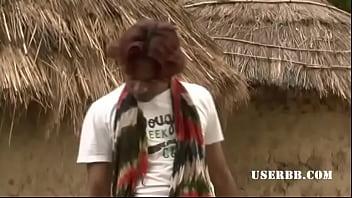 Village Bhabhi Seducing her Devar