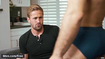 Men.com - The Straight Stripper - Trailer preview Thumb