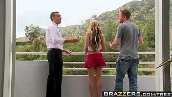 Brazzers - Teens Like It Big - My Boyfriend Is ... | Video Make Love