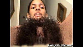 Hairy Latina Teen | Video Make Love