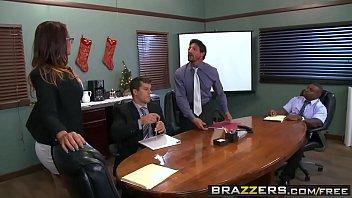 Brazzers - (Tory Lane, Ramon Rico, Strong Tommy Gunn) - Im Your Christmas Bonus