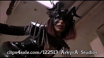 Mistress Arkyra Studios - Trailer Verdi  - clips4sale