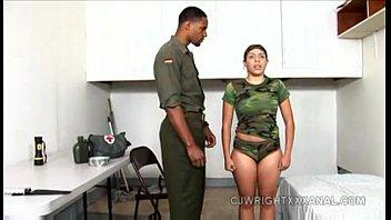 Military anal, Sophia Castello, army - XVIDEOS.COM