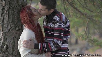 Teeny Lovers - Redhead tube8 teeny Margo xvideos fucked youporn a park teen-porn