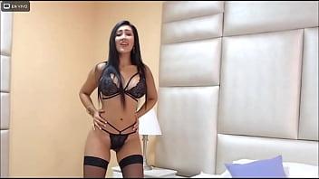 tits masturbation LaurenVenezs- I love it for the danceing so that you get erect