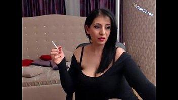 Webcam huge tits