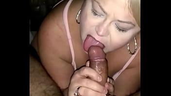 Mamando verga blow job