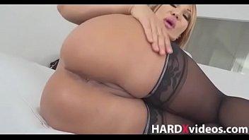 Ava Devine anal