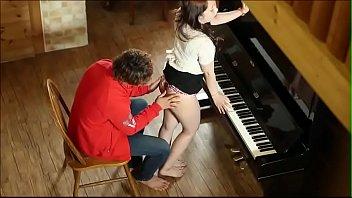 Korean Piano Teacher   Full movie at: http://bit.ly/2BR8bcb