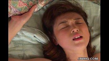 Momoka Yamaguchi hot hairy pussy teen fuck