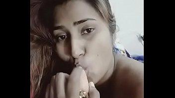 Swathi Naidu foreplay