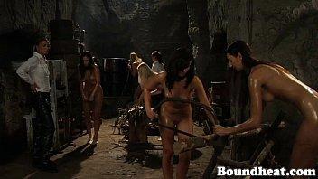 Красиыве голые девушки с большими сиськами