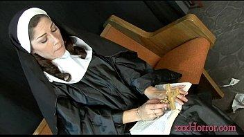 Kymberly Jane nella Call to Confession