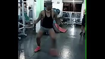 Cia de dança ksd Psirico pumba