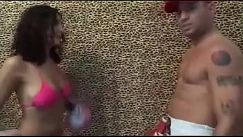 UIWP ENTERTAINMENT Man vs Women Belly Punching Match INTERGENDER
