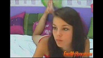 Horny Cam Babe 0342