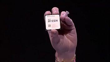 Lisa Su comendo o cu da Intel ao vivo na E3 2019