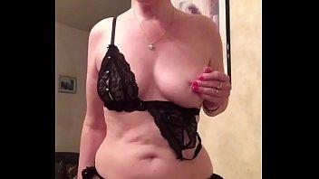 la pute française devant sa cam suce bien christine lizet big boobs booty ass butt france doggystyle solo mature lingeri milf orgasm
