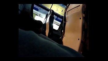 Primera vez en el autobús (2)
