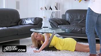 Секс мама и сына порно ролики