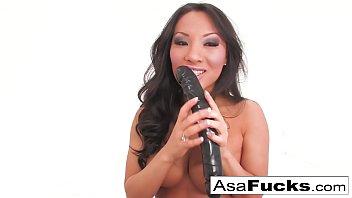 Asa's Anal Warmup