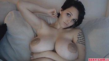 Gorgeous boobs girl webcam show - sexy-cam.fr | Video Make Love