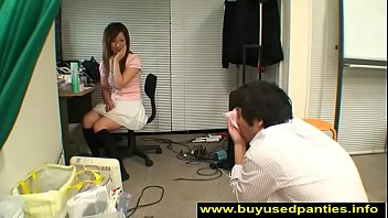 japanese-babe-gives-guy-her-pink-panties-to-sniff