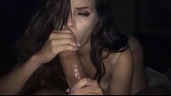 Sexy Teen Blowjob
