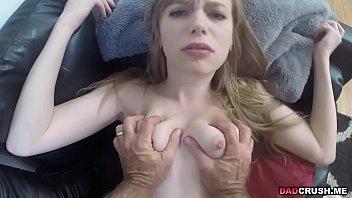 Dolly Leigh Riding Big Cock