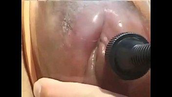 Mature Pussy Vacuum Pump