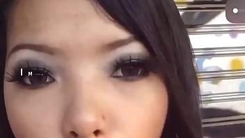 Jae jameson pussy fucked closeup.