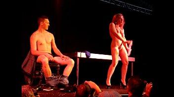 baaby jess strip to nude show eropolis nice france